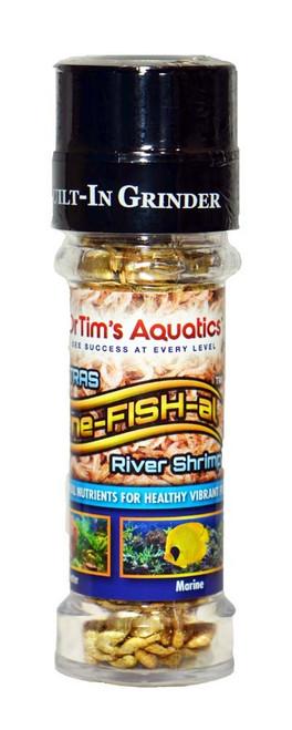 Dr Tim's Aquatics EXTRAS Bene-FISH-al Shrimp Grinder 0.28oz