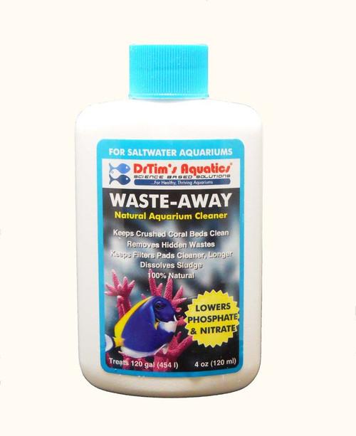 Natural 4 oz Saltwater Waste-Away