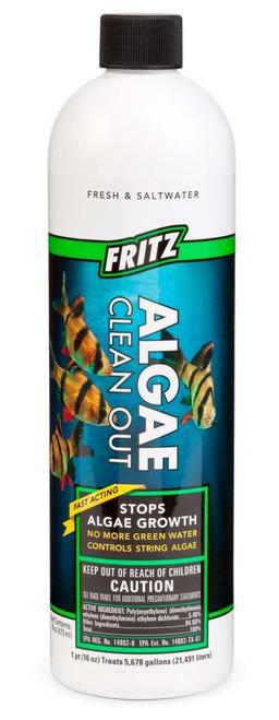 Fritz Algae Clean Out 16oz