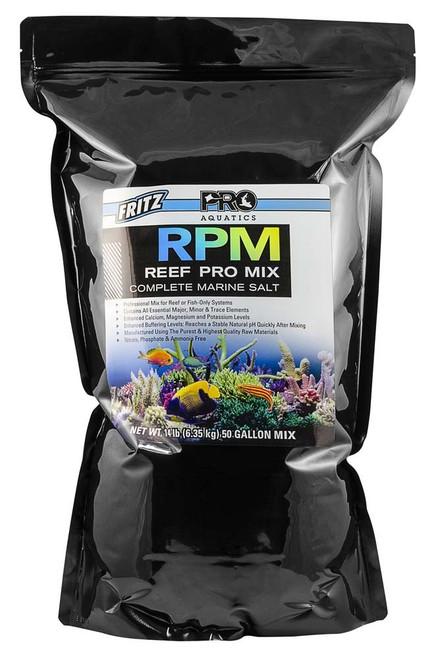 Fritz Pro Aquatics Reef Pro Mix 14lb