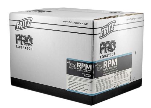 Fritz Pro Aquatics Reef Pro Mix 55lb