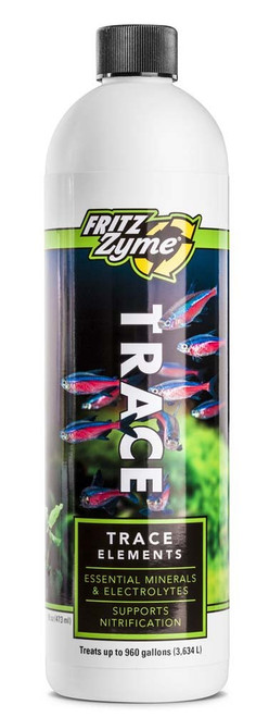 FritzZyme Trace 16oz