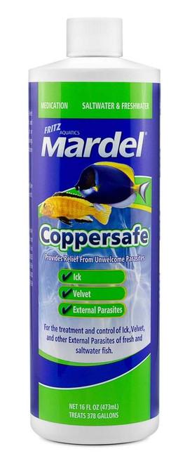 Coppersafe 16oz