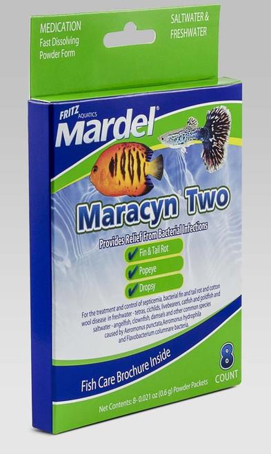 Maracyn Two