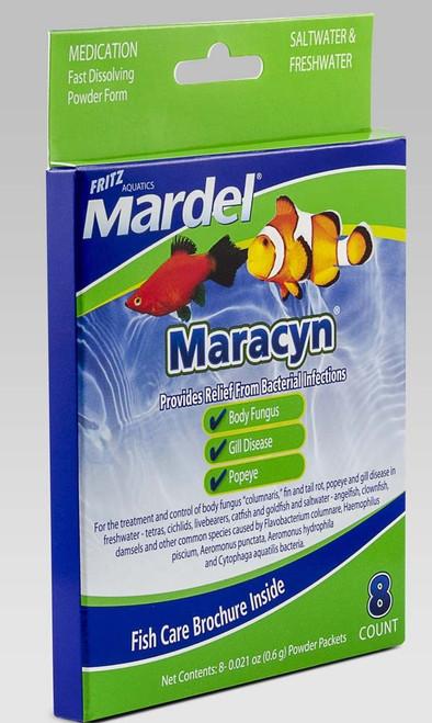 Mardel Maracyn 8ct