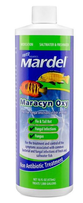 Mardel Maracyn Oxy 16oz
