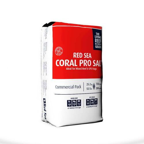 Red Sea Coral Pro Salt Sack 200gal
