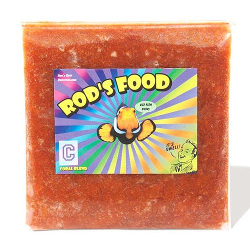 Rod's Food Coral Blend 2 oz