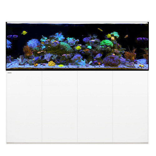 REEF PRO 220.6 Saltwater Waterbox Aquarium