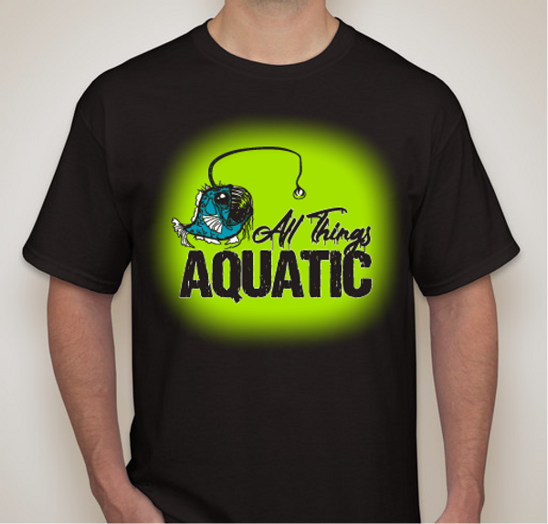 Adult t-shirt front