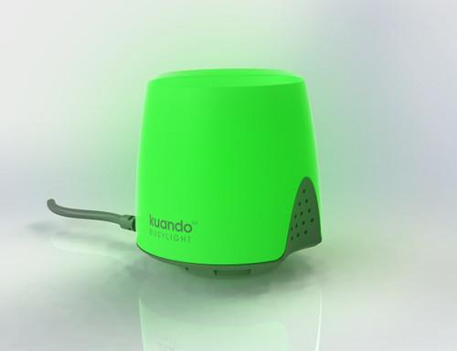 kuando Busylight IoT Omega - LoRaWAN - AUS
