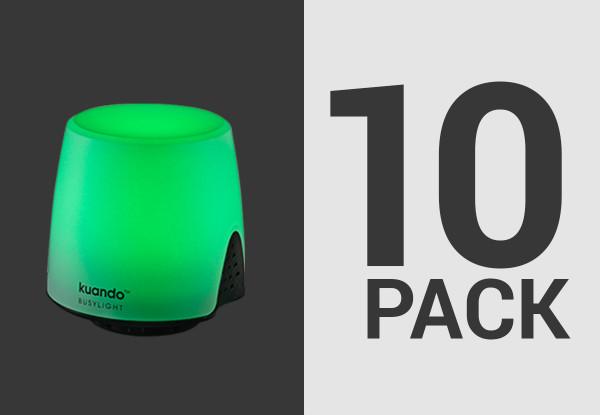 Teampack 10 units - Omega*
