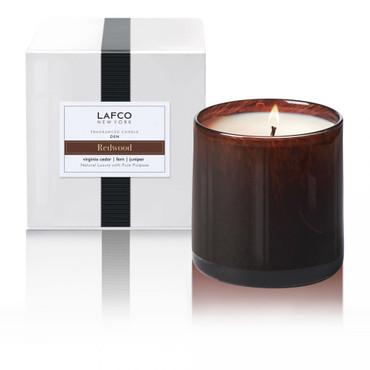 LAFCO Redwood/ Den Signature 15.5oz Candle