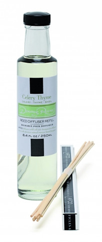 LAFCO Dining Room/Celery Thyme House & Home Diffuser Refill