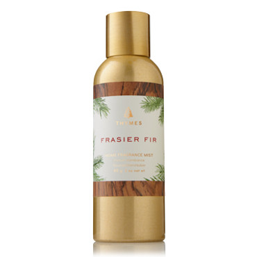 Thymes Fraser Fir Collection Home Fragrance Mist