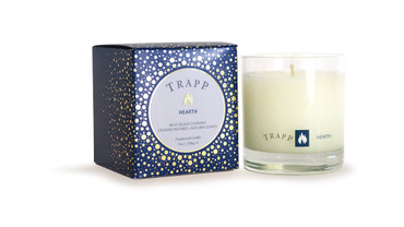 Trapp Fragrances Seasonal Collection Hearth Large Candle