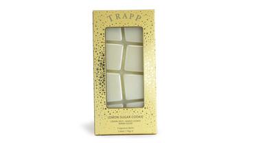 Trapp Fragrances Seasonal Collection Lemon Sugar Cookie Home Fragrance Melts