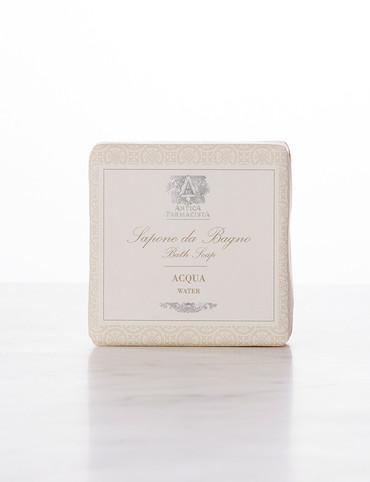 Antica Farmacista Acqua Bar Soap