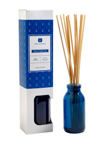 Hillhouse Naturals Boathouse Reed Diffuser
