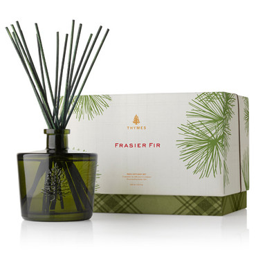 Frasier Fir Reed Diffuser by Thymes (Only 2 Left!)