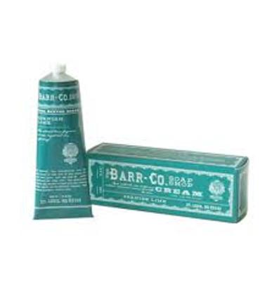 Barr-Co. Spanish Lime Shea Butter Hand & Body Cream