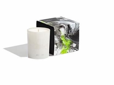Pigmint Arome Currant Noir Glass Candle
