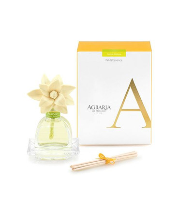 Agraria Lemon Verbena AirEssence Petite Diffuser