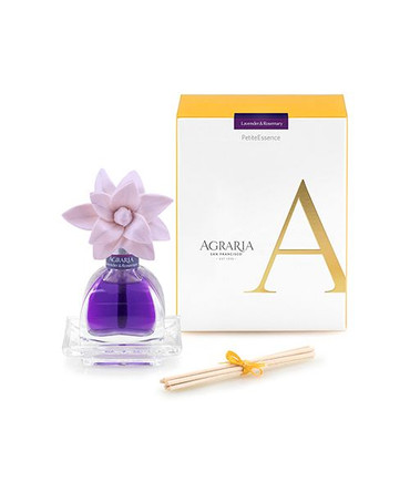 Agraria Lavender & Rosemary AirEssence Petite Diffuser