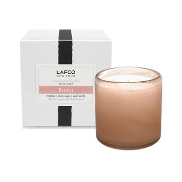 LAFCO Amber Retreat/ Signature 15.5 oz Candle