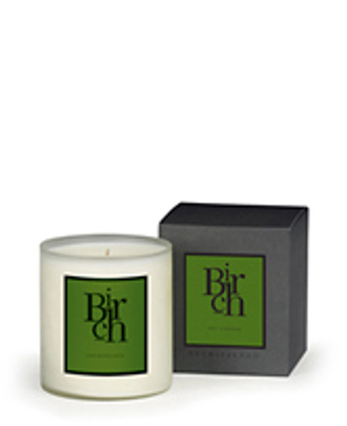 Archipelago AB Home Collection Large Birch Soy Candle
