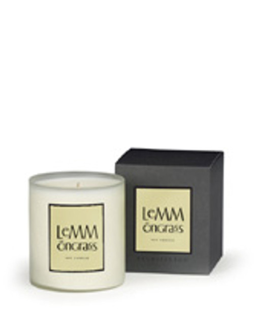Archipelago AB Home Collection Large Lemongrass Soy Candle