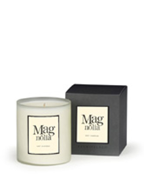 Archipelago AB Home Collection Large Magnolia Soy Candle