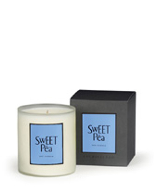 Archipelago AB Home Collection Large Sweet Pea Soy Candle