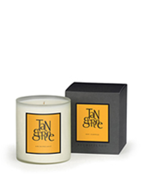 Archipelago AB Home Collection Large Tangerine Soy Candle