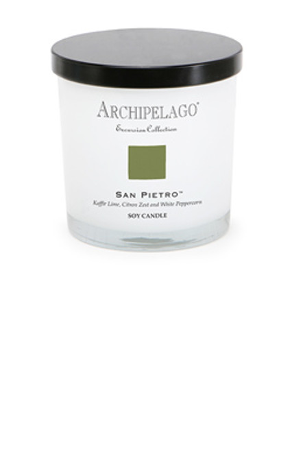Archipelago Excursion Collection San Pietro Parsons Candle