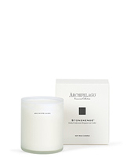 Archipelago Excursion Collection Stonehenge Soy Candle