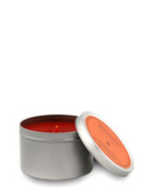 Archipelago Excursion Collection Positano Travel Tin Candle