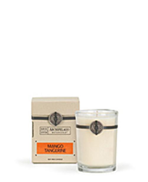 Archipelago Signature Collection Mango Tangerine Soy Candle