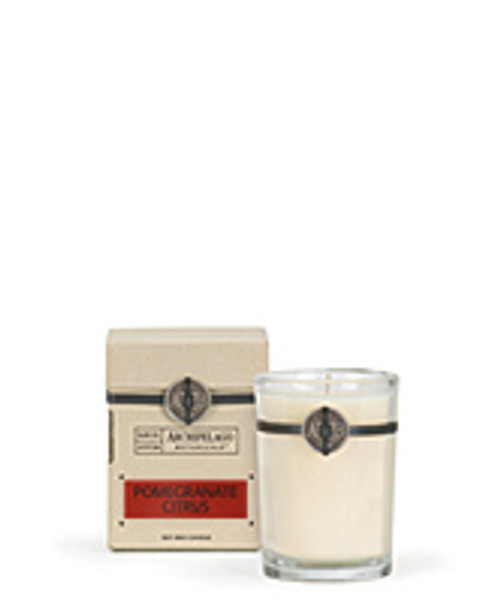 Archipelago Signature Collection Pomegranate Citrus Soy Candle