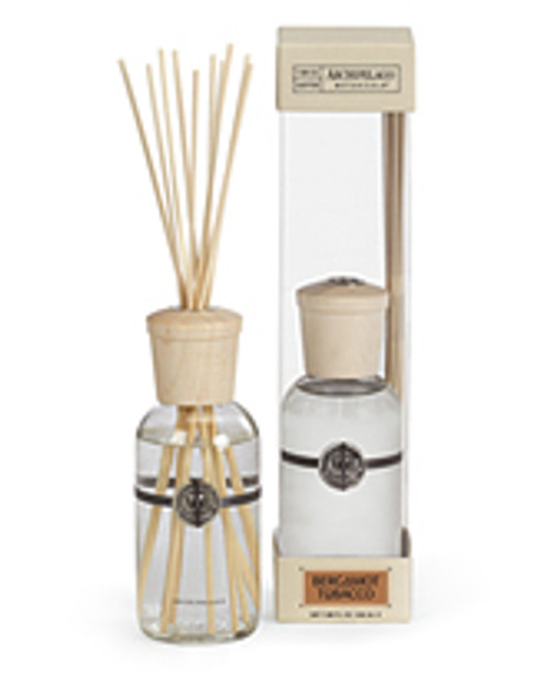 Archipelago Signature Collection Bergamot Tobacco Diffuser
