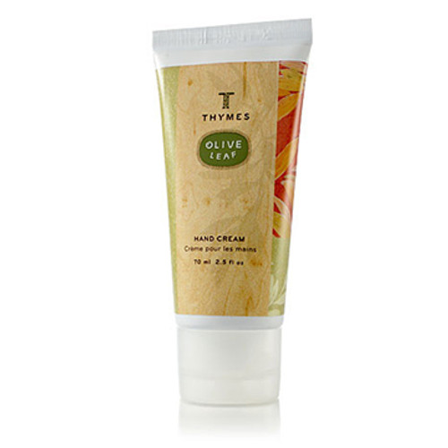 Thymes Olive Leaf Collection Hand Cream
