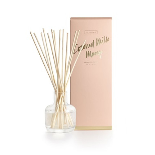 Illume Coconut Milk Mango Essential Aromatic Diffuser