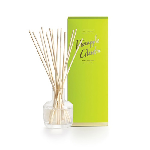 Illume Pineapple Cilantro Essential Aromatic Diffuser