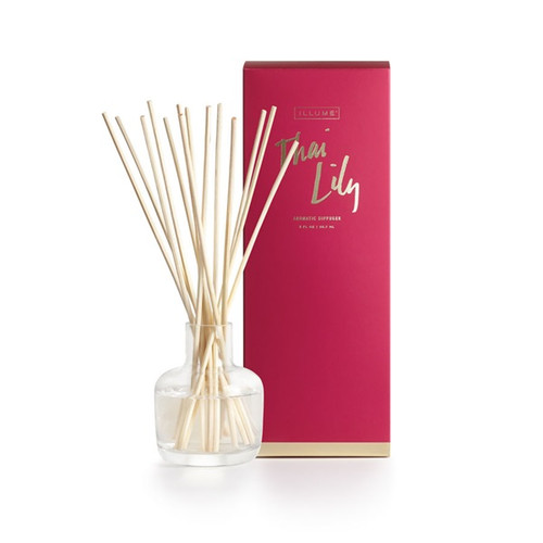 Illume Thai Lily Essential Aromatic Diffuser