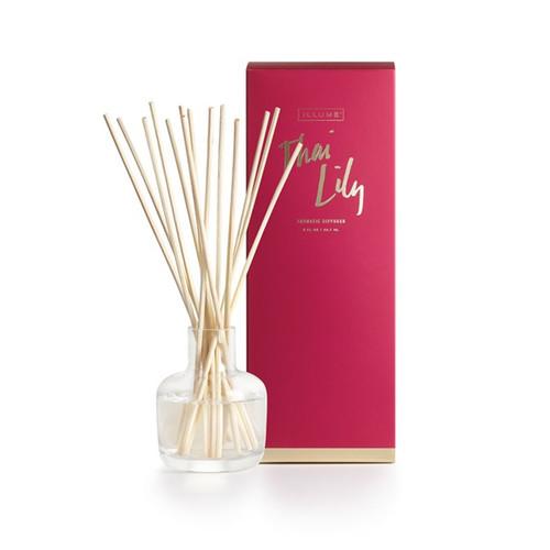 Illume Thai Lily Essential Aromatic Diffuser