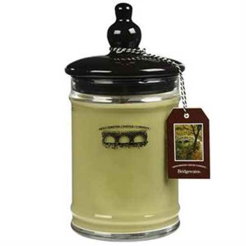 Bridgewater Candle Company Bridgewater Large Glass Jar Candle