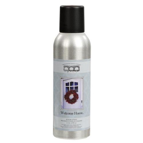 Bridgewater Candle Company Welcome Home Room Spray