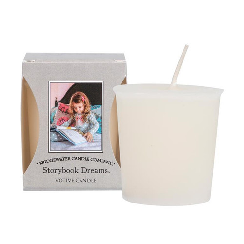 Bridgewater Candle Company Storybook Dreams Votive Candle
