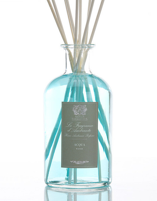 Antica Farmacista Acqua Home Ambience Reed Diffuser - 500 ml.