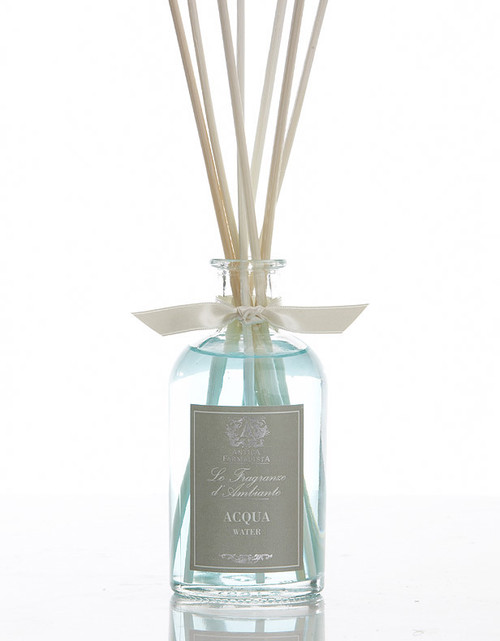 Antica Farmacista Acqua Home Ambience Reed Diffuser - 100 ml.